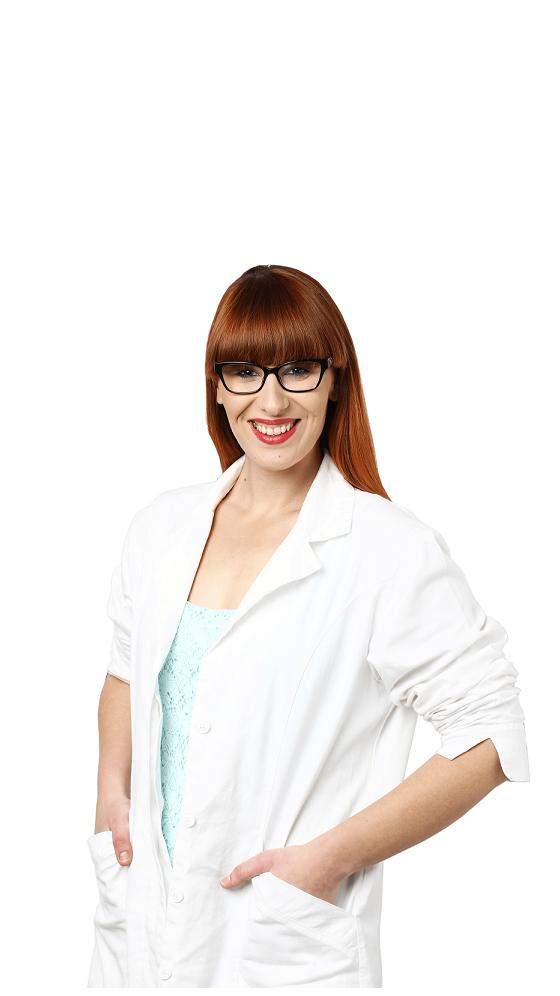 Marina Zakič, dipl. dietetik